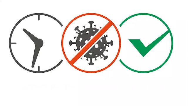 Bakan Koca'dan koronavirüs paylaşımı: Avrupa ülkeleri içinde tedbirleri en erken alan biziz