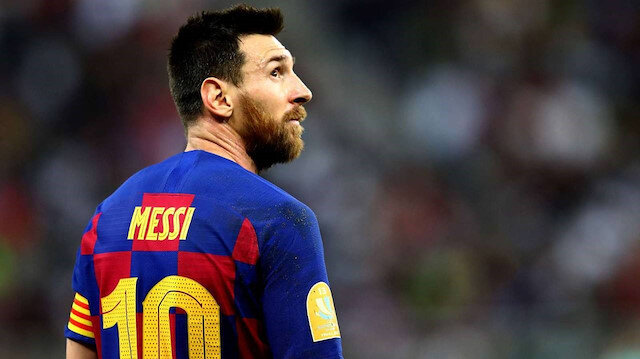 Transfer sorusuna flaş cevap: Messi giderse dram olmaz