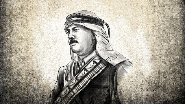 Filistin'in şehidi