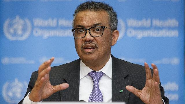 DSÖ'den koronavirüs aşısının Afrika'da denenmesini isteyen Fransız doktorlara sert tepki: Irkçı, utanç verici, korkunç