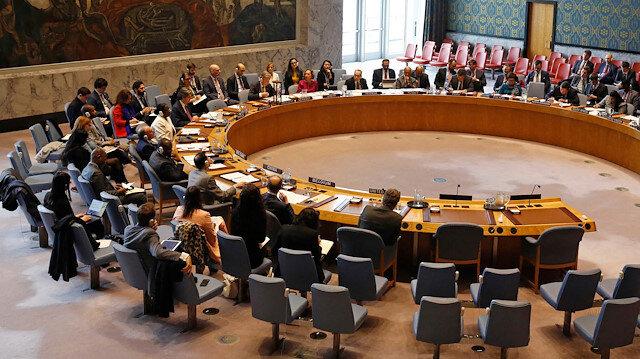 BM Güvenlik Konseyi ilk kez koronavirüsü görüşecek