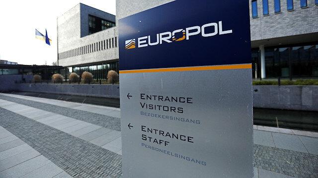 Europol'den 80 milyon avroluk dolandırıcılık operasyonu