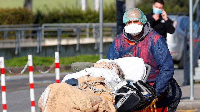 Dünya geneli koronavirüs bilançosu: Ölenlerin sayısı 74 bin 816'ya yükseldi