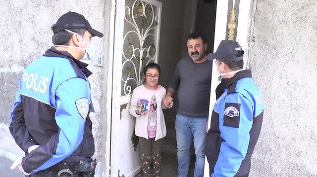 """""""Tayyip Dede'nin başlattığı kampanyaya kumbaramı bağışlamak istiyorum"""""""