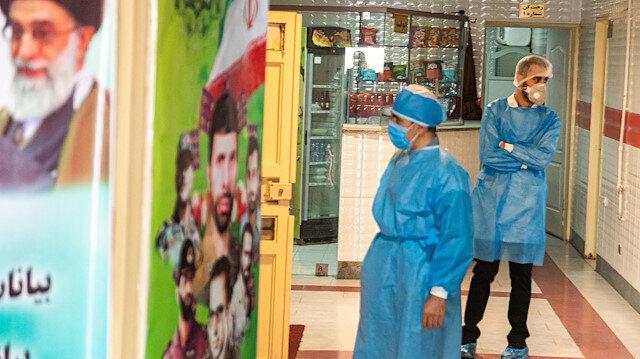 İran Sağlık Bakanı: Koronavirüsü mayıs sonu kontrol altına alacağız