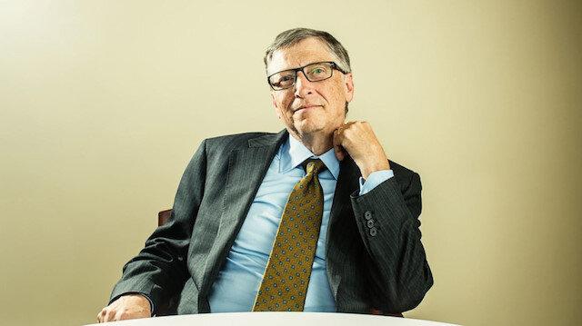 Bill Gates, koronavirüs aşısının en kısa sürede bulunması için birçok farklı projeyi fonluyor