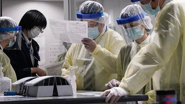 Dünya genelinde koronavirüs nedeniyle hayatını kaybedenlerin sayısı 75 bini aştı