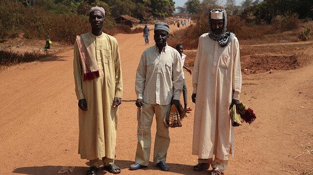 Afrika'nın son avcı-toplayıcıları Pigmeler Müslüman olursa