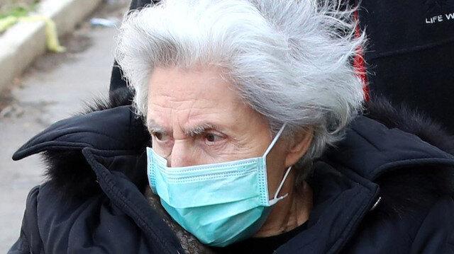 👵👴 Koronavirüsün 65 yaş ve üstüne etkisi nasıl oldu?