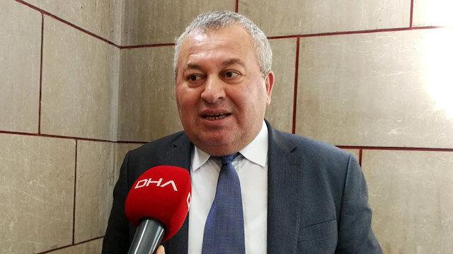 MHP'li Cemal Enginyurt: PKK'yı savunanlar Kandil'e gitsin