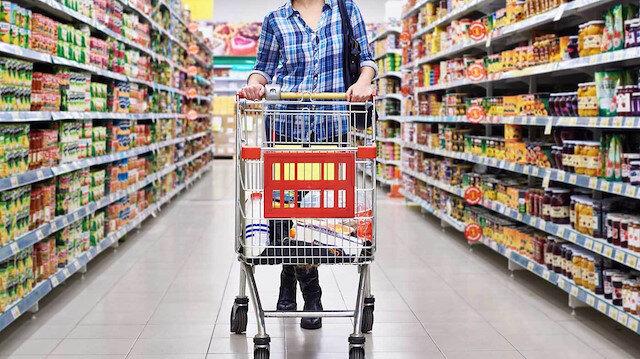 Koronavirüsten korunmak için alışveriş yaparken dikkat: Ambalajlı gıda tercih edin