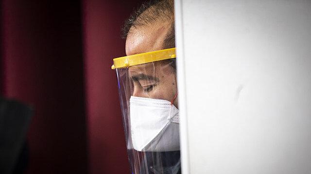 Maske takmayanlara kötü haber: 1 yıla kadar hapis cezası