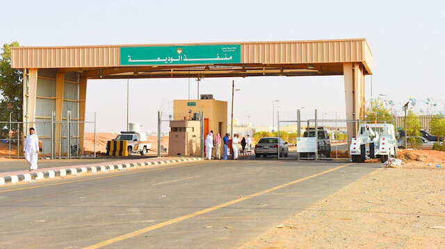 Yemen, Suudi Arabistan'la tek kara sınırını kapatıyor
