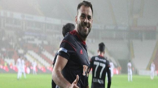 Galatasaray'ın eski futbolcusundan transfer itirafı: Dünya devleri beni istedi