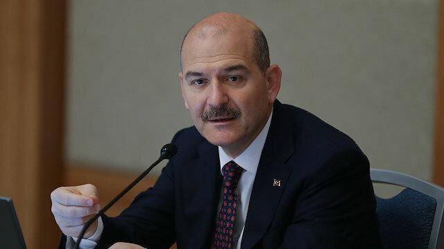 İçişleri Bakanı Soylu'dan 'şehir değiştirmeyin' çağrısı: Sabretmeye, inzivaya devam edelim