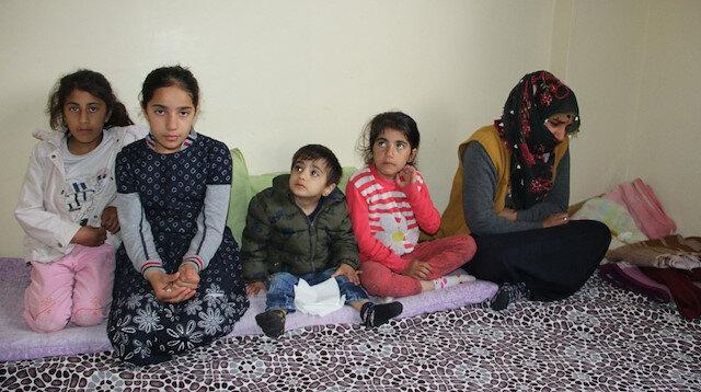 Diyarbakır'daki kalleş saldırının ardından geriye yetimler kaldı