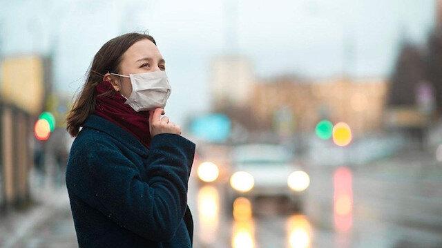 İstanbul'da ücretsiz maskeler eczanelerden dağıtılacak