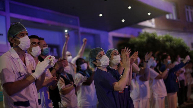 Dünya için umut verici haber: 330 bin kişi koronavirüsü yendi