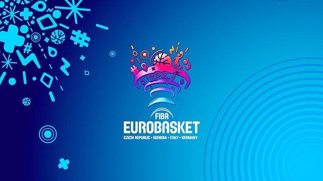 FIBA, EuroBasket 2021'i erteledi