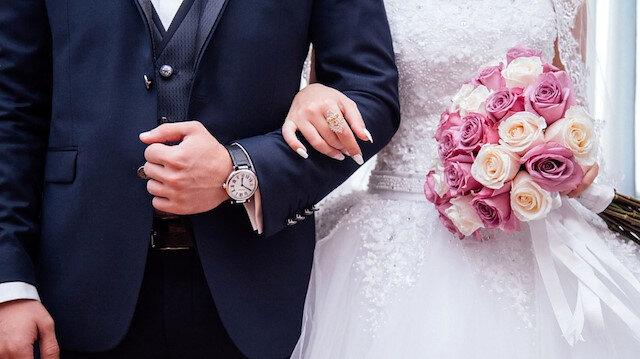Düğün ve nişan törenleri iptal olanların dikkatine: Paranızı geri alabilirsiniz
