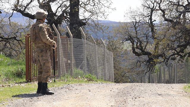Odun toplamaya giden 5 köylüyü katleden şüpheliler yakalandı