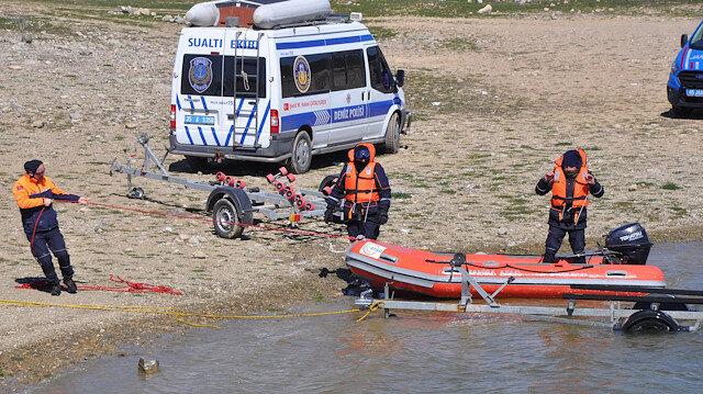 Soma'da işlenen vahşi cinayetin sırrı çözüldü: Uzuv parçaları ayrı ayrı yerlerde bulunmuştu