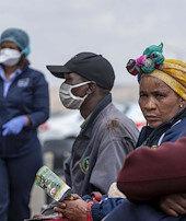 Koronavirüs yarım milyar insanı aç bırakabilir