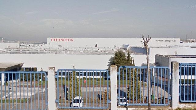 Honda, 1 hafta daha üretim yapmayacak