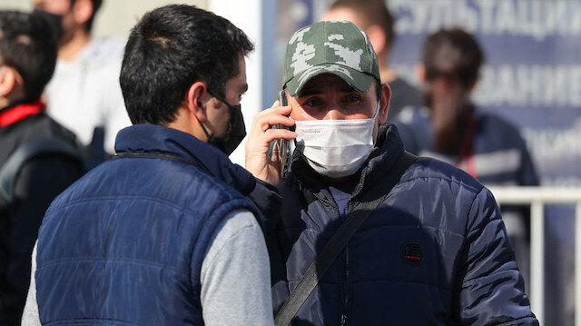 Henüz vaka açıklanmamıştı: Tacikistan'da bir hastane karantina altına alındı