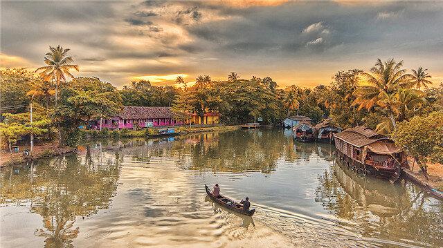 Bütün dünyaya 'Daha sakin olun' çağrısı: Kerala