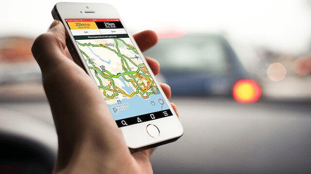 Yandex navigasyon aramalarını analiz etti: Restoranlar çarpıcı şekilde düştü
