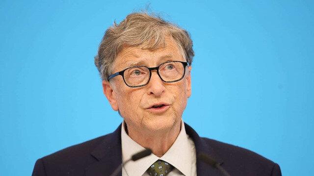 Bill Gates, her 20 yılda yeni bir salgın olabileceği konusunda uyarıyor