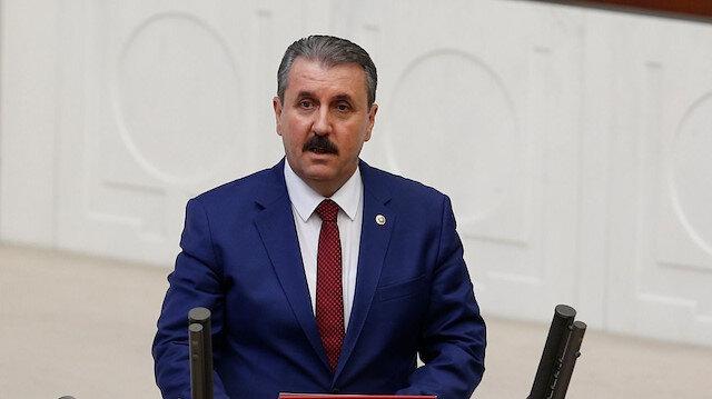 """TBMM'den Süleyman Soylu'nun istifasına ilk yorum: """"Cumhurbaşkanı kabul etmemeli"""""""