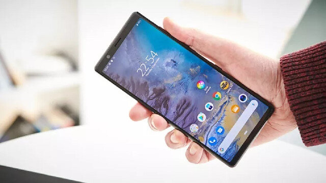 En küçük ekranlı 5g telefon geliyor