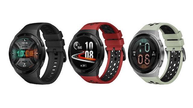 Huawei'nin akıllı saati satışa sunuluyor