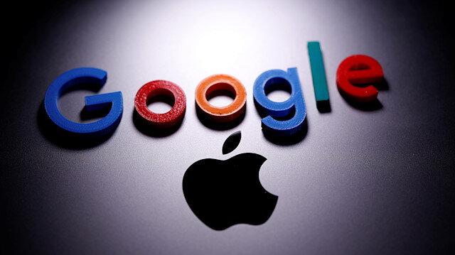 Google ve Apple salgına yakalanan kişilerle teması takip edecek