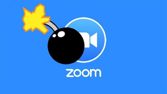 Zoom kullanan yüzbinlerce kişinin bilgilerini sattılar