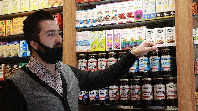 Koronavirüs propolise ilgiyi arttırdı: Talepler patladı
