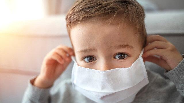 Ailelere çocuklarla ilgili koronavirüs uyarısı!