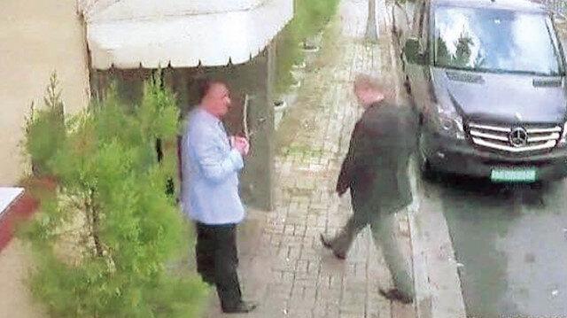 Cemal Kaşıkçı cinayetinde yeni gelişme: Evine girip pasaportunu çalmışlar