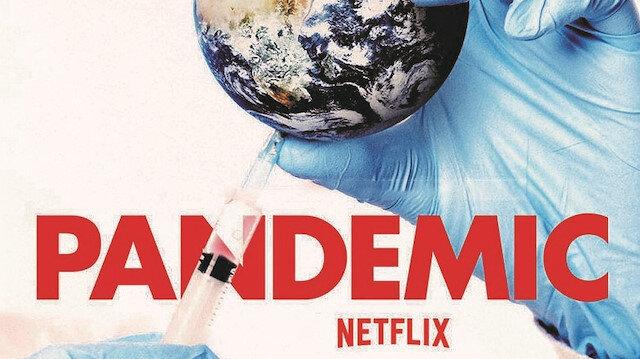 İkide iki: 'Kâhin Netflix' gene tutturdu!