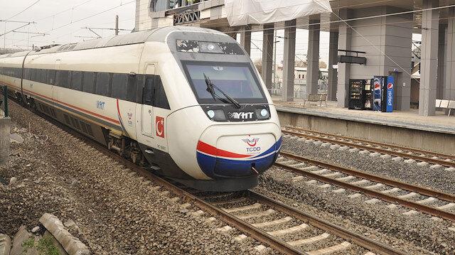Ulaştırma ve Altyapı Bakanı Karaismailoğlu açıkladı: Demir yollarında 'insansız' taşıma dönemi başladı