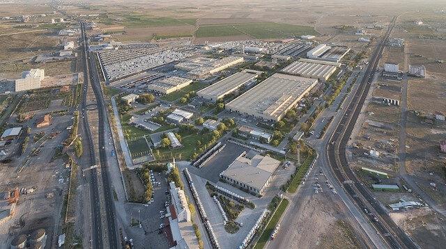 Mercedes-Benz Türk'te bir ay sonra üretim yeniden başlıyor