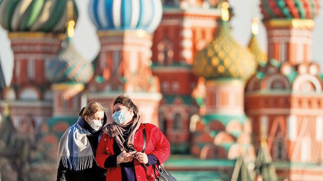 Rusya yalan mı söylüyor?