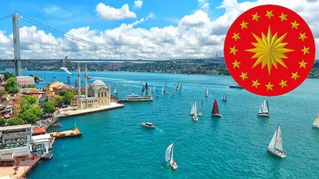 Dünya Türkiye'yi izleyecek: 7 tepeden 7 kıtaya sevgi konseri