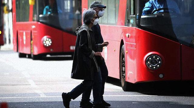 İngiltere'de yeni iddia: Hayatın normale dönmesi için plan hazırlandı