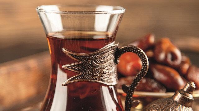 Çay: Türk'ün baş ilacı