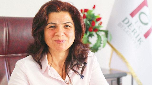 HDP'li eski başkanın maskesi düştü: Evi PKK'nın toplanma merkezi!