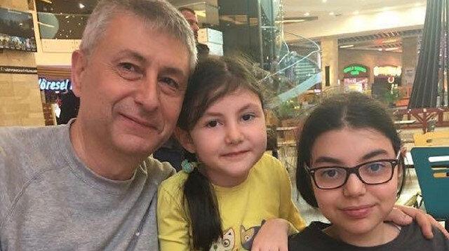 Haluk Levent yine gönülleri gönülleri kazandı: 'Kızlarıma sahip çıkın' diyen doktorun çocuklarına burs verecek