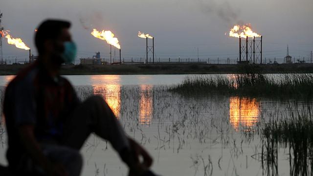 Petrolde tarihte görülmemiş düşüş: Trump'tan ilk açıklama geldi